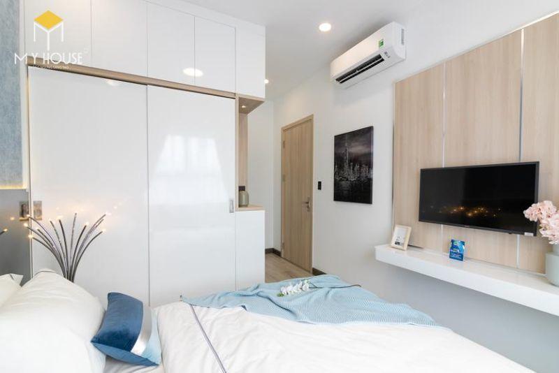 Không gian phòng ngủ - View 1