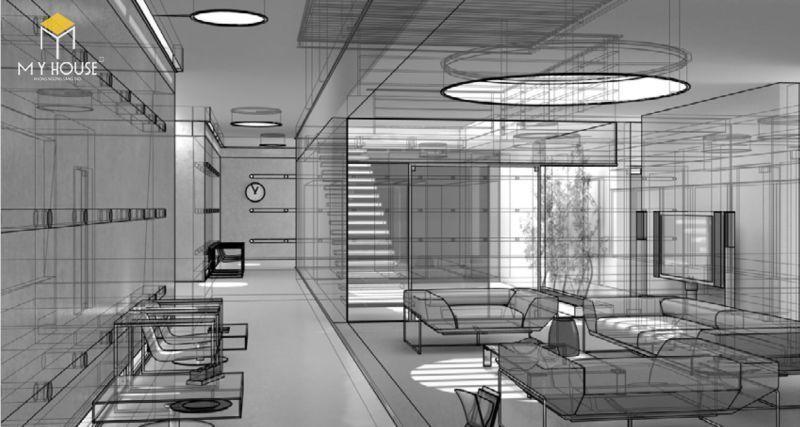 Giới thiệu ứng dụng thiết kế nhà ở Planner 5D