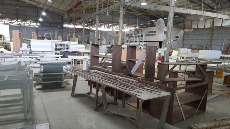 Xưởng sản xuất nội thất My House - View 2