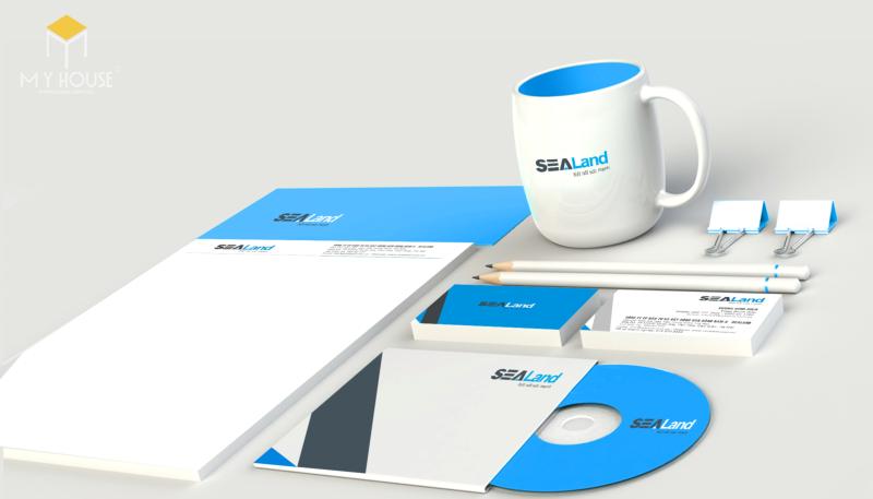 Màu sắc là một trong những yếu tố quan trọng nhất của bộ nhận diện sau đường nét trong logo.