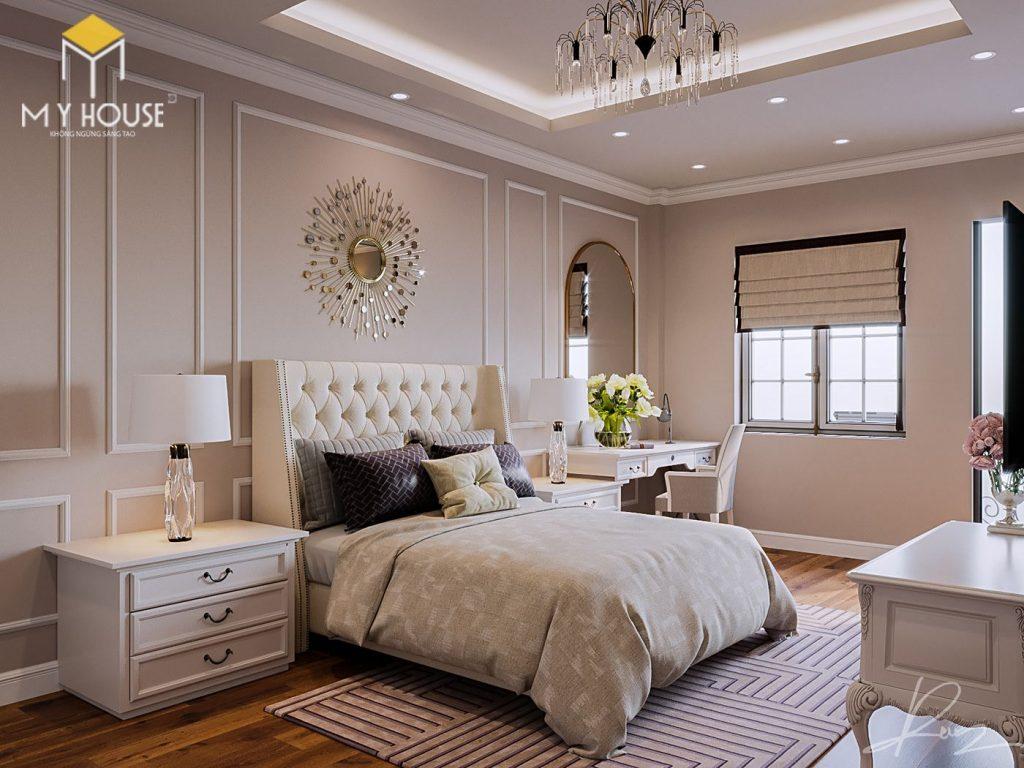 Cách âm phòng ngủ như thế nào cho đúng?