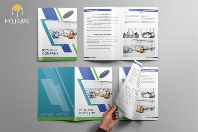 Sự chuyên nghiệp của công ty và những định hướng phát triển tiềm năng của công ty trong thời gian tới.
