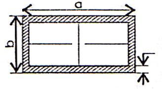 Kích thước sắt hộp 7