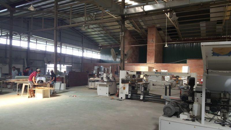 Xưởng sản xuất đồ gỗ - sofa tại Hà Nội