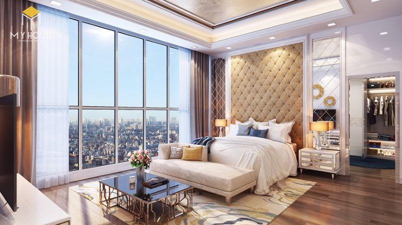 Tiêu chí đánh giá một căn hộ penthouse là gì?