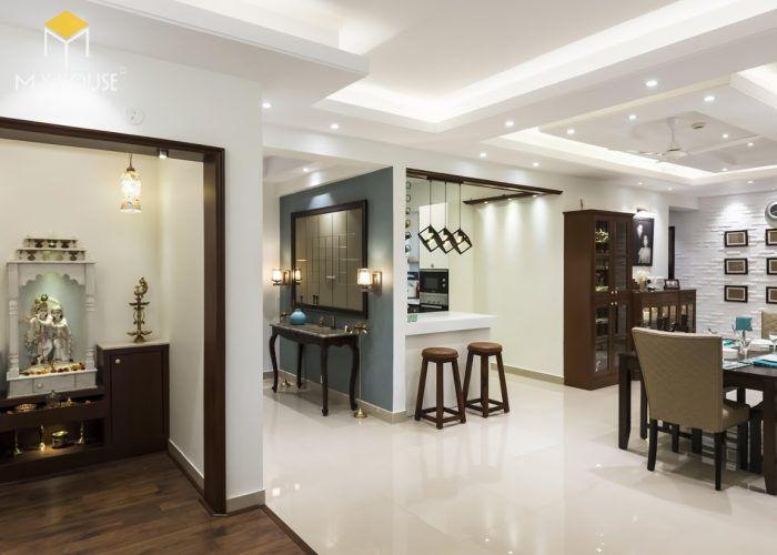 Mẫu thiết kế nội thất biệt thự - V2