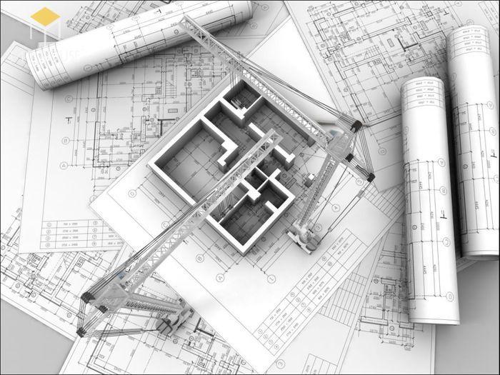 Bản vẽ thiết kế nhà ở là một bộ hồ sơ hoàn chỉnh về toàn bộ ngôi nhà