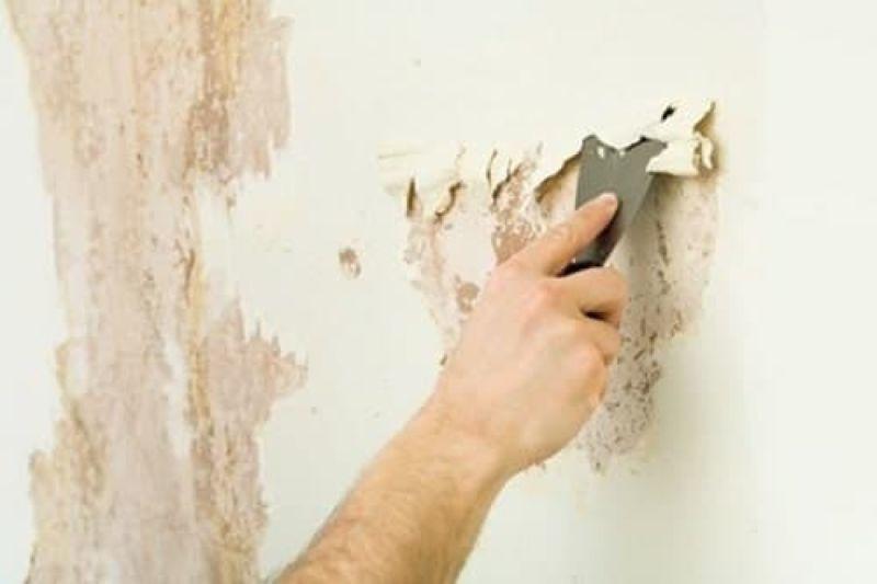 Cách chống thấm tường nhà mới xây