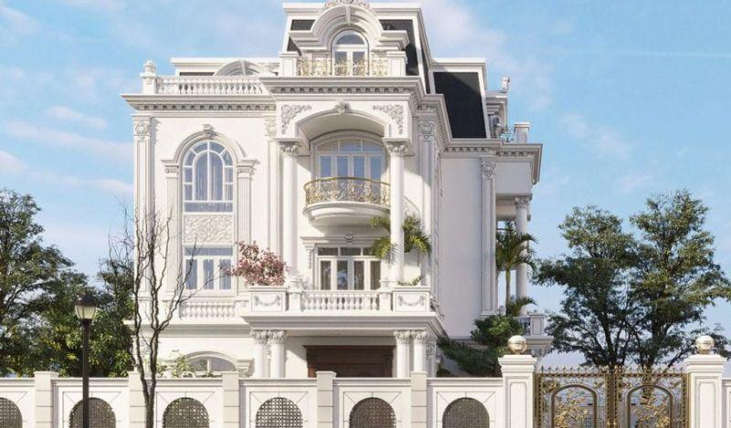 Các yếu tố ảnh hưởng đến giá xây dựng biệt thự