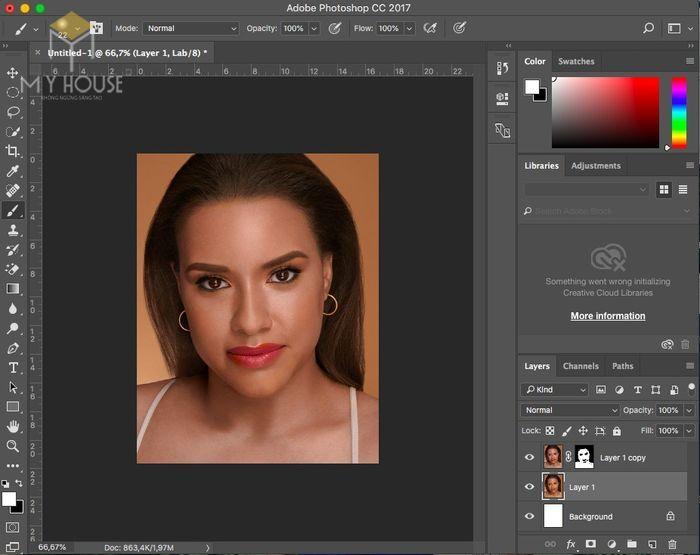 Adobe Creative Cloud cập nhật các ứng dụng Adobe tìm được và mang đến những chức năng và tính năng mới