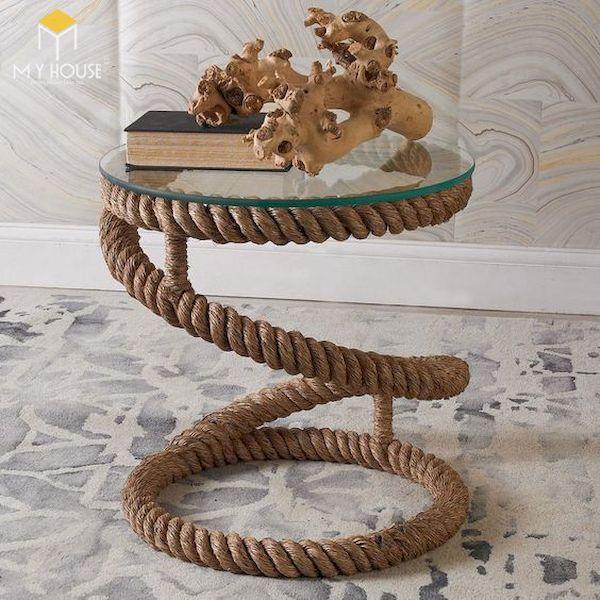 Ý tưởng làm bàn ghế handmade - Mẫu 12