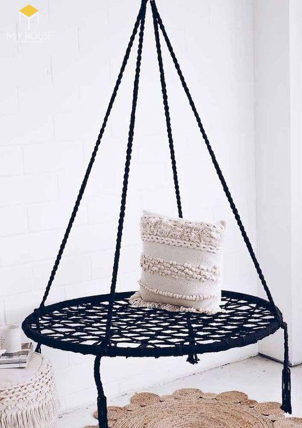 Ý tưởng làm bàn ghế handmade - Mẫu 3