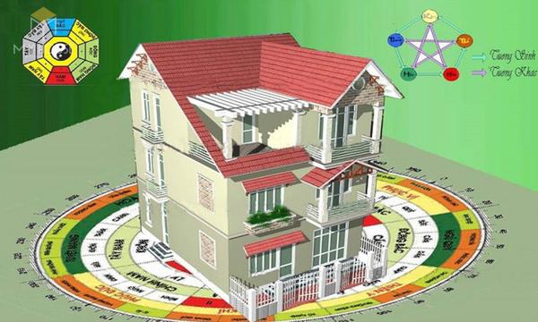 Thủ tục và cách chuẩn bị mâm cúng động thổ làm nhà
