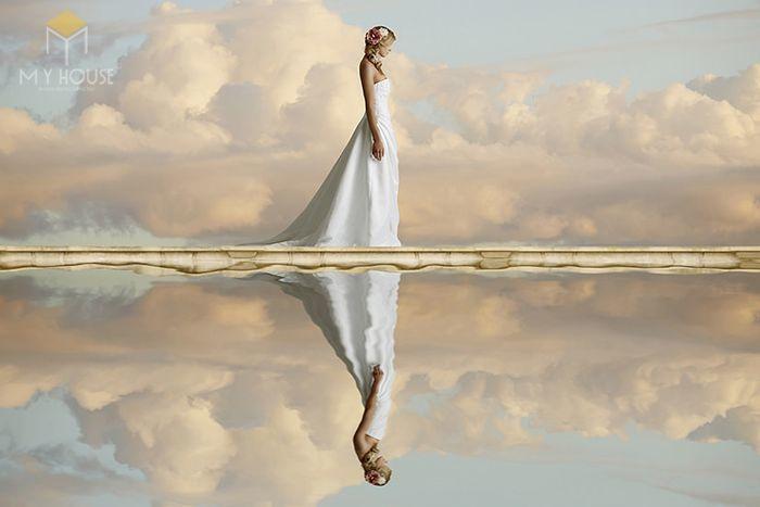 Fine Art Photography (nhiếp ảnh nghệ thuật) là thể loại nhiếp ảnh được tạo ra phù hợp