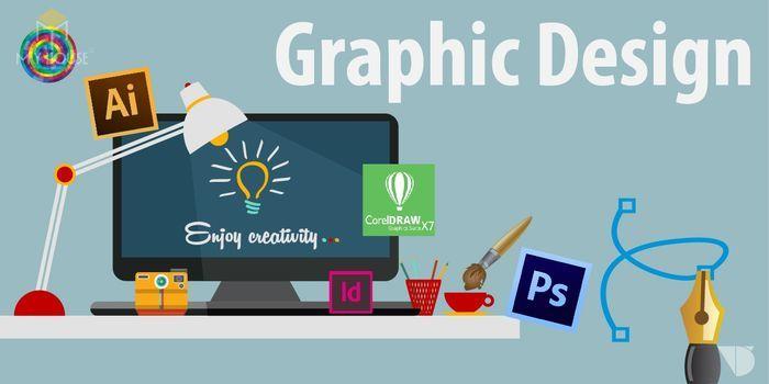 Graphic design (thiết kế đồ họa) là một lĩnh vực truyền thông cụ thể trong đó người thực hiện