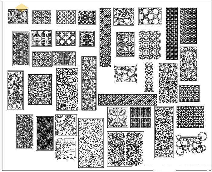 Mẫu CNC đẹp mới nhất 2021 - M3