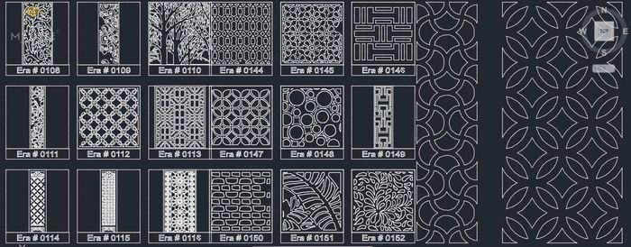 Mẫu CNC đẹp mới nhất 2021 - M6
