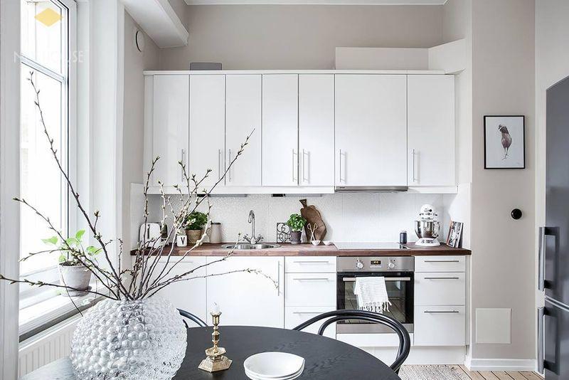Phong cách minimalism trong nội thất được ưa chuộng bởi sự giản dị, tinh tế