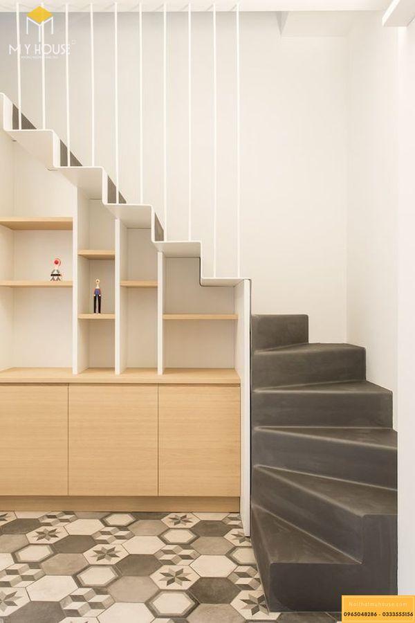Tủ để đồ và kệ trang trí - Đây chính là điểm nhấn trong không gian nhà bạn