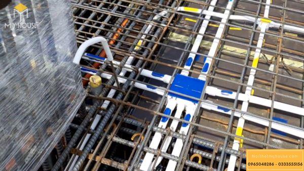 Báo giá thi công điện nước - hình 17