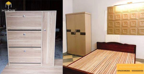 Kinh nghiệm mua đồ gỗ ở Đê La Thành - hình 32