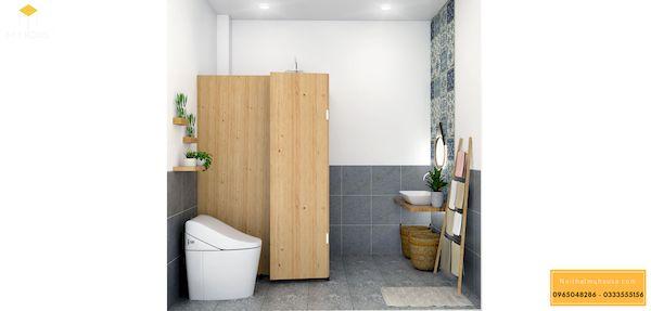 Mẫu thiết kế Homestay hiện đại - Hình ảnh 20