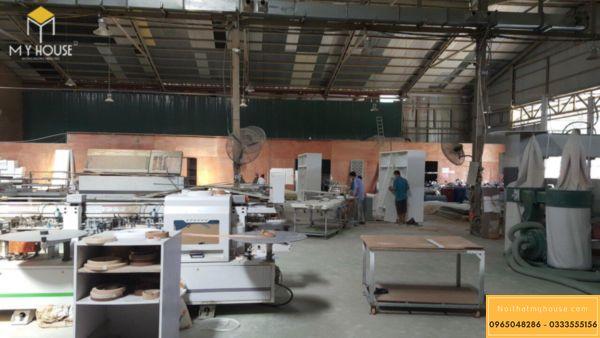 Tìm đối tác sản xuất gỗ uy tín uy tín ở Hà Nội - hình 1
