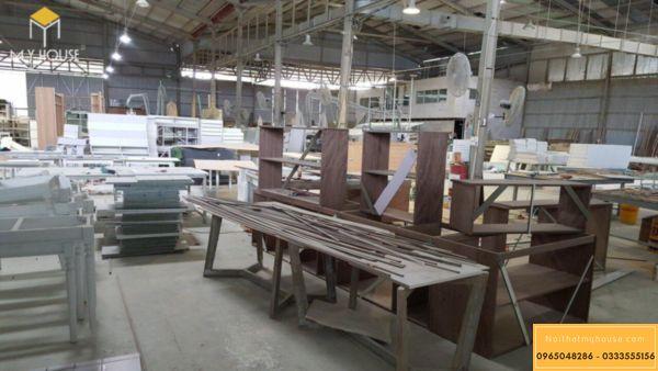 My House, nhà máy sản xuất gỗ uy tín số 1 - hình 2