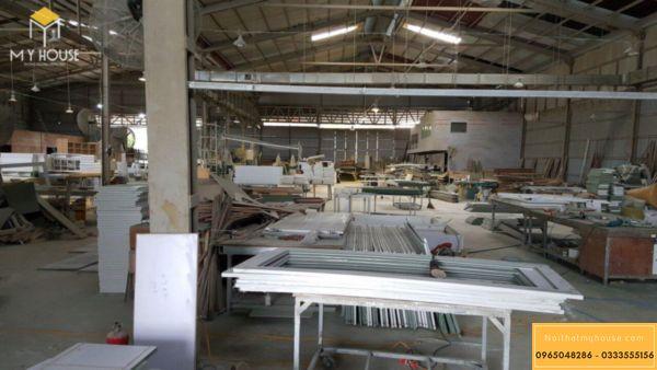 Nhà máy sản xuất nội thất My House - hình 7