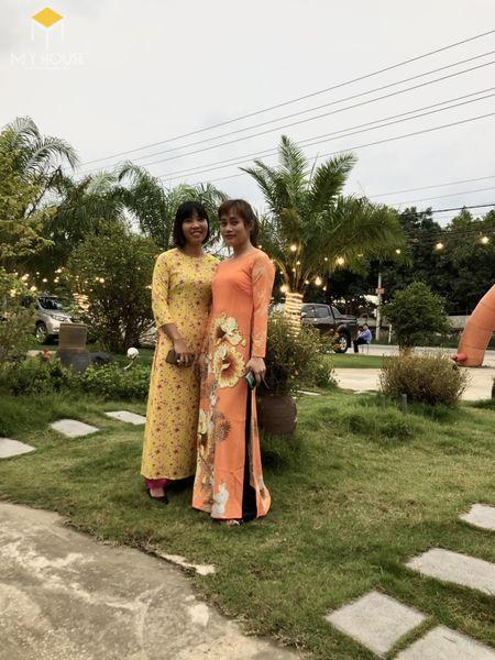 My House chào mừng ngày phụ nữ Việt Nam 20/10 42