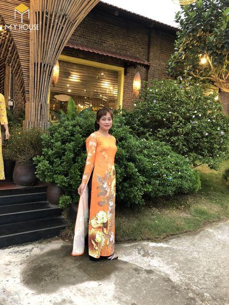 My House chào mừng ngày phụ nữ Việt Nam 20/10 41