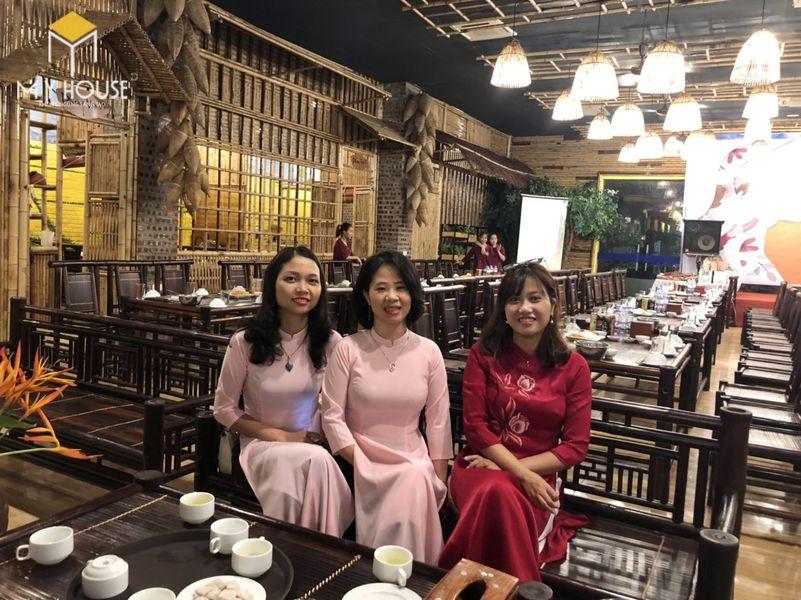 My House chào mừng ngày phụ nữ Việt Nam 20/10 44