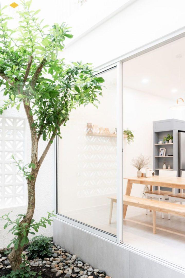 Thiết kế nội thất tại Bắc Giang
