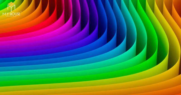 Cách phối màu trong thiết kế