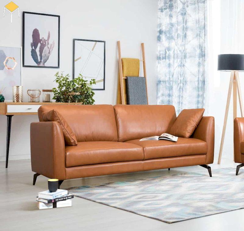 Mẫu sofa văng cho phòng khách chung cư