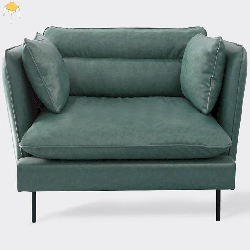 Mẫu sofa đơn