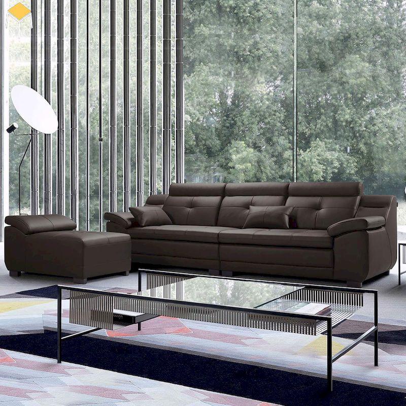 Đon sofa và sofa băng