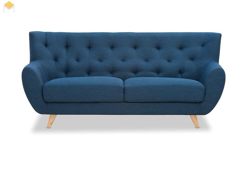 Mẫu bàn ghế sofa phòng khách nhỏ đẹp