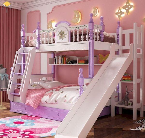 Thiết kế giường tầng giá rẻ - 21