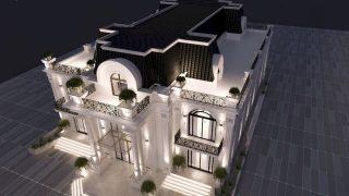 Kiến trúc tân cổ điển 18