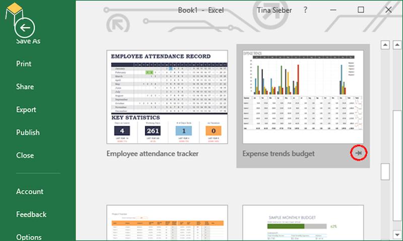 Quản lý dự án bằng Excel 3