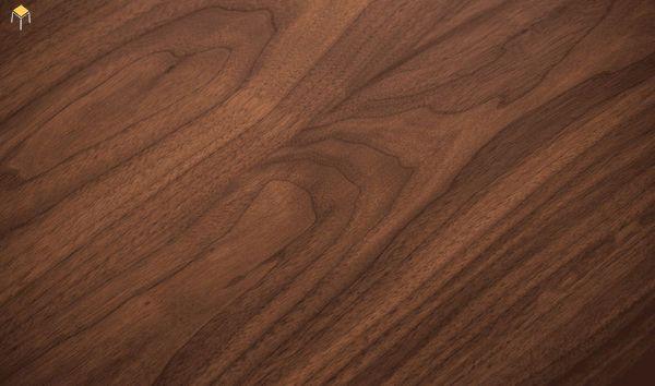 chất liệu gỗ óc chó là tủ quần áo