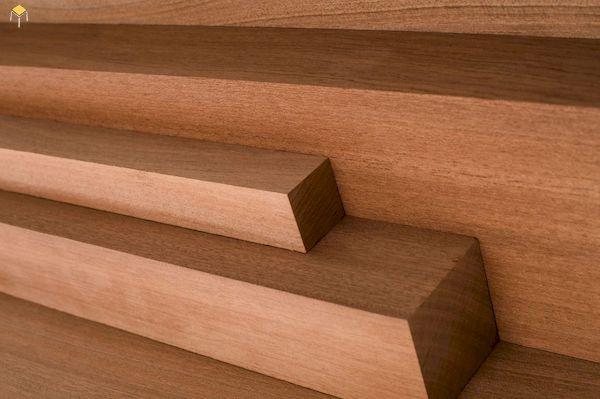 chất liệu gỗ xoan đào làm tủ quần áo gỗ tự nhiên