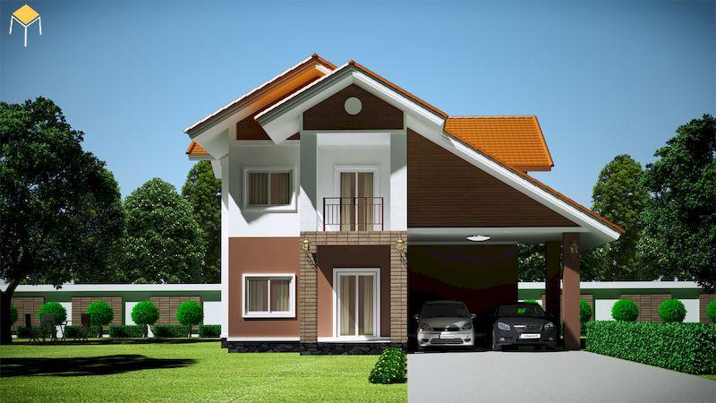 Đơn vị xây dựng và thiết kế thi công nội thất My House