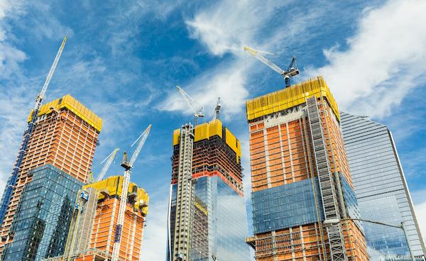 Công ty xây dựng lớn nhất Việt Nam - Xây dựng Hòa Bình