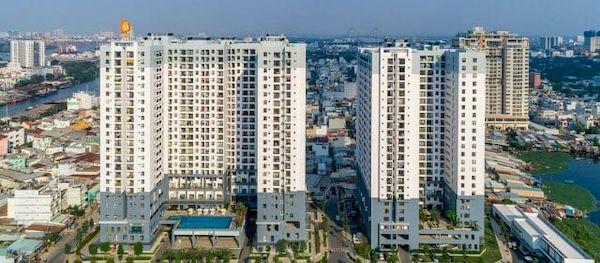 Công ty xây dựng lớn nhất Việt Nam - VINAINCON