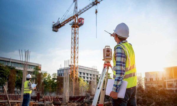 Công ty xây dựng lớn nhất Việt Nam - LICOGI