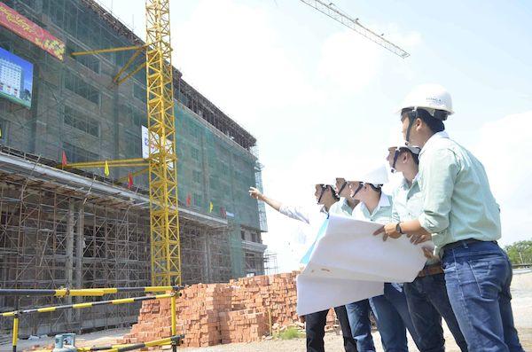 Công ty xây dựng lớn nhất Việt Nam - CIENCO1