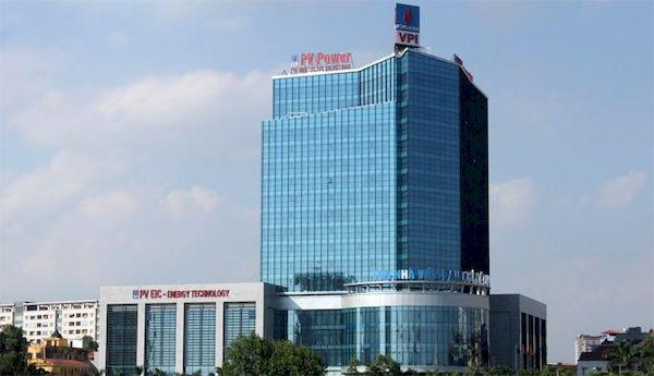 Công ty xây dựng lớn nhất Việt Nam - PVC