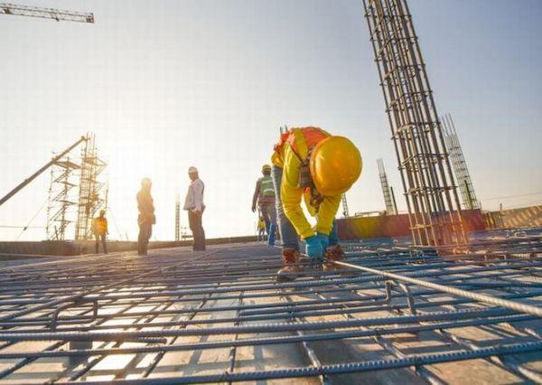 Công ty xây dựng lớn nhất Việt Nam - HANCORP
